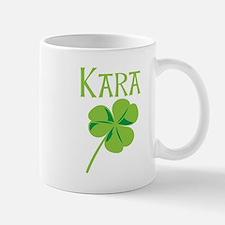 Kara shamrock Small Small Mug