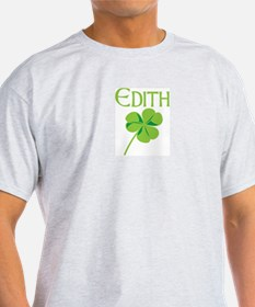 Edith shamrock T-Shirt