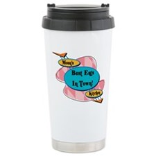 Moms Kitchen Travel Mug