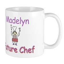 Madelyn - Future Chef Mug