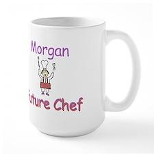 Morgan - Future Chef Mug