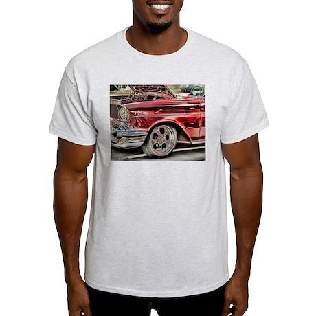 '57 Chevy Light T-Shirt