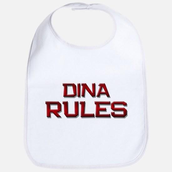 dina rules Bib