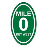 Key west Stickers
