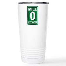 Mile 0 Travel Mug