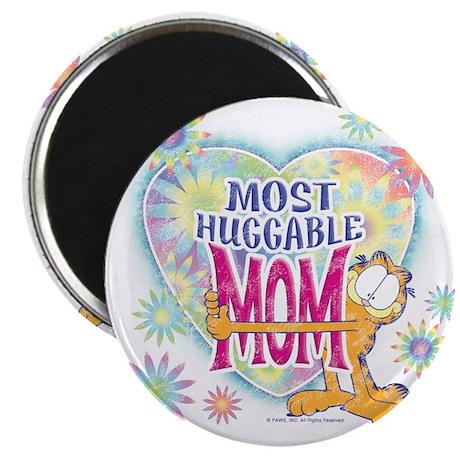 Huggable Mom Magnet