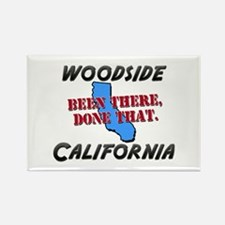 woodside california - been there, done that Rectan