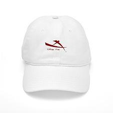 CiPher Fire Baseball Cap