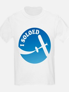 Airplane - I Soloed T-Shirt