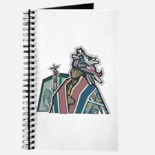 American Indian Chief Journal