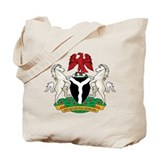 Nigeria Canvas Bags