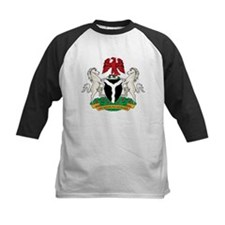 nigeria Coat of Arms Tee