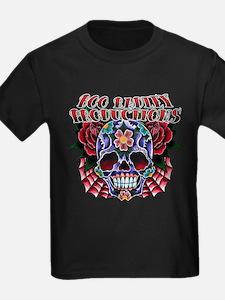 BooRadleySugarSkull T-Shirt