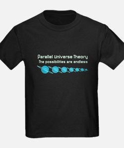 Parallel Universe Theory T