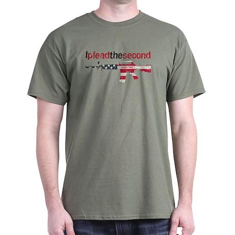Defending Rights Dark T-Shirt