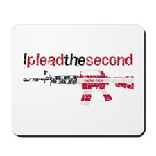 Defending Rights Mousepad