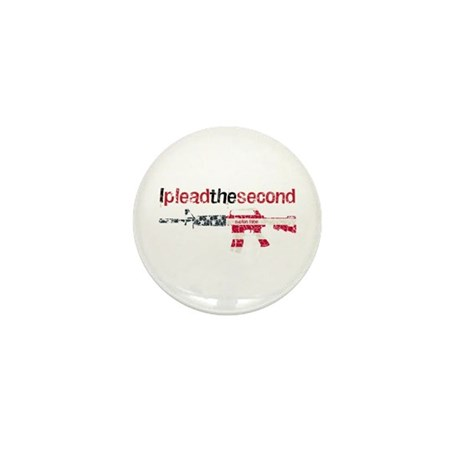 Defending Rights Mini Button (10 pack)