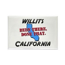 willits california - been there, done that Rectang
