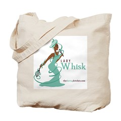The Daring Kitchen Tote Bag