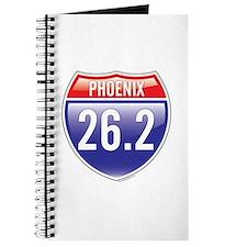 Phoenix Marathon Journal