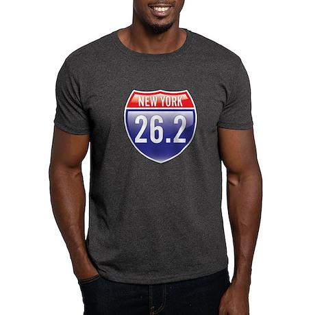 New York Marathon Dark T-Shirt