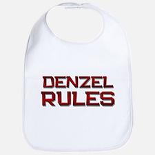 denzel rules Bib