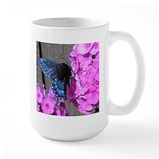 Black Swallowtail Mug