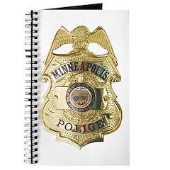Minneapolis Police Journal