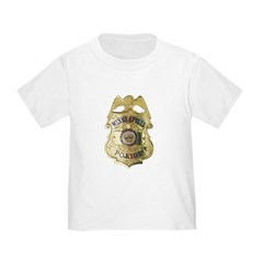 Minneapolis Police T