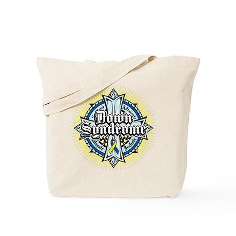 DS Celtic Cross Tote Bag