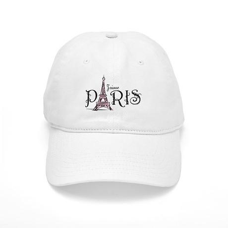 J'aime Paris Cap