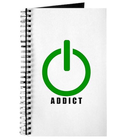 Addict Online Gamer Journal