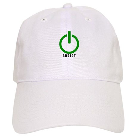 Addict Online Gamer Cap