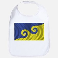 Dream Flag Bib