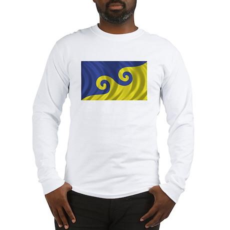 Dream Flag Long Sleeve T-Shirt