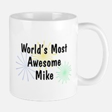 Personalized Mike Mug