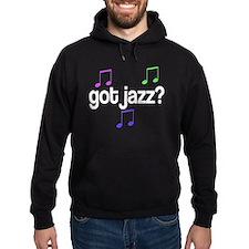 Colorful Got Jazz Hoodie