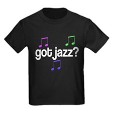 Colorful Got Jazz T