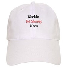 Most Embarassing Baseball Cap