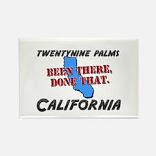 twentynine palms california - been there, done tha