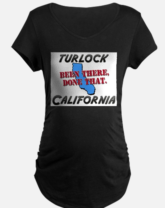 turlock california - been there, done that Materni