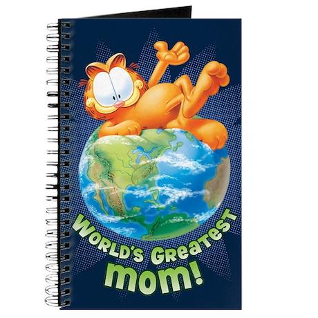 World's Greatest Mom! Journal