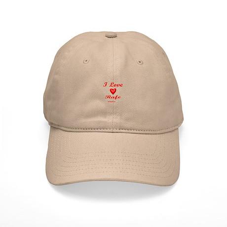 I LOVE RAFE Cap