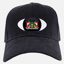 Coat of Arms of niger Baseball Hat