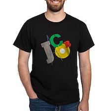 Jacob's Black T-Shirt