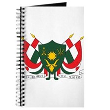niger Coat of Arms Journal