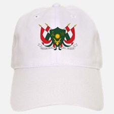 niger Coat of Arms Baseball Baseball Cap