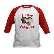 I Love Guinea Pigs #01 Tee