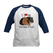 I Love Guinea Pigs #03 Tee