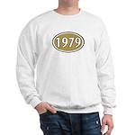 1979 Oval Sweatshirt